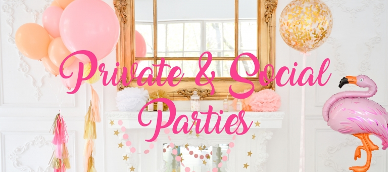 Houston Party Planners » Houston Event Planners