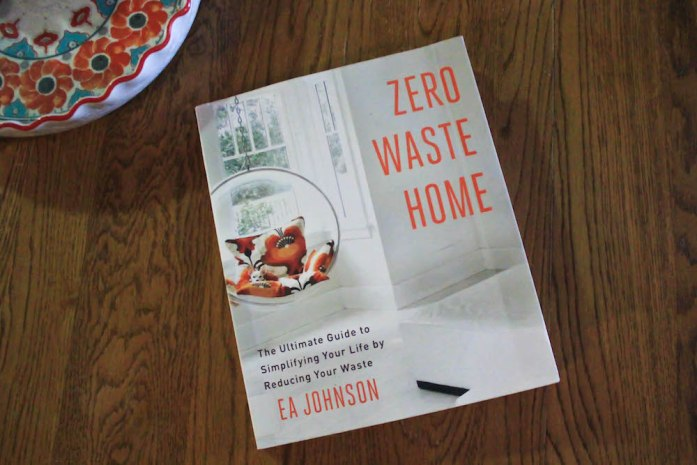 January Favorites Zero Waste Home by Bea Johnson