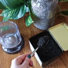 London Fog Latte Recipe with Lavender Earl Grey Tea
