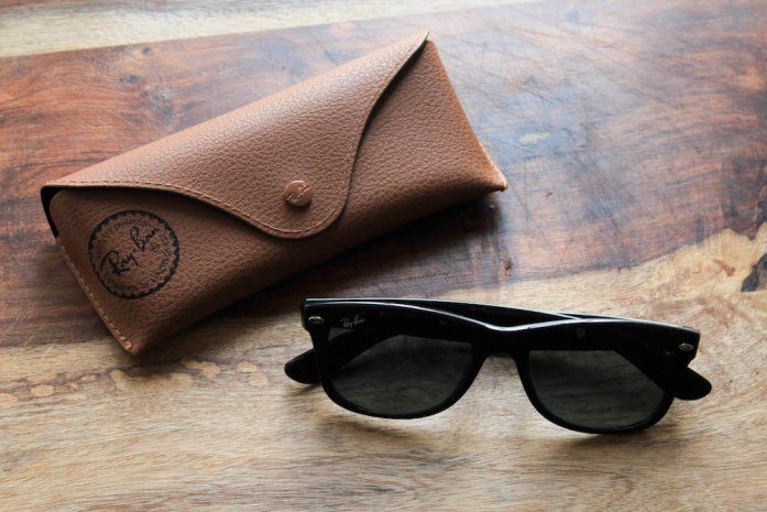 In My Bag - Ray-Ban Wayfarer Sunglasses
