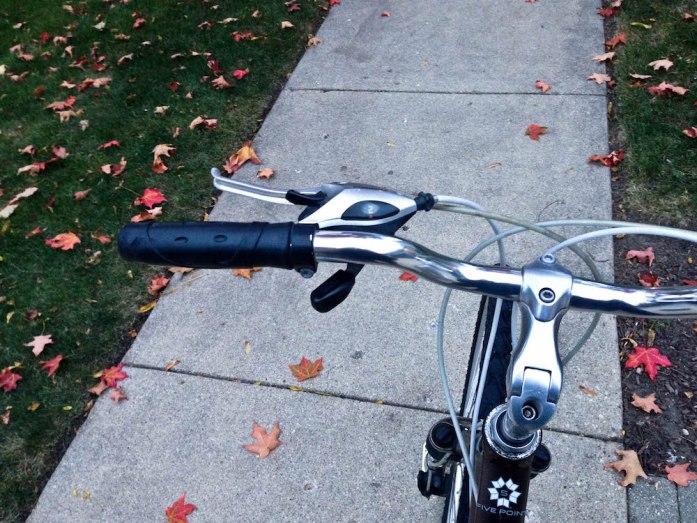 Workplace Health Hacks - Bike to Work