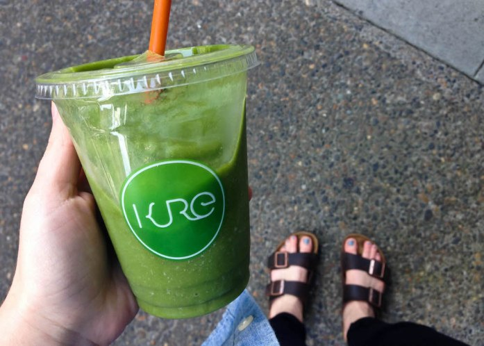 KURE Juice Smoothie