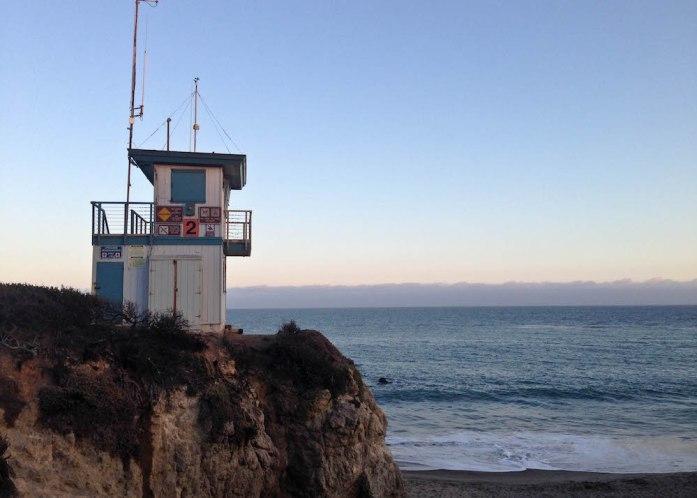 California Saltwater Summer