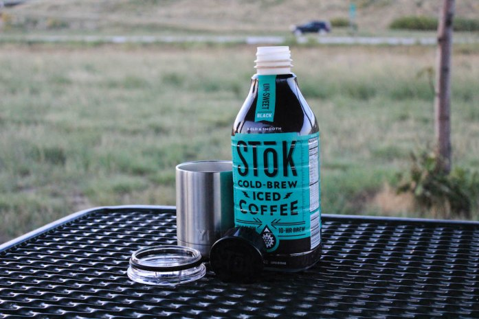 Perfect Road Trip with SToK