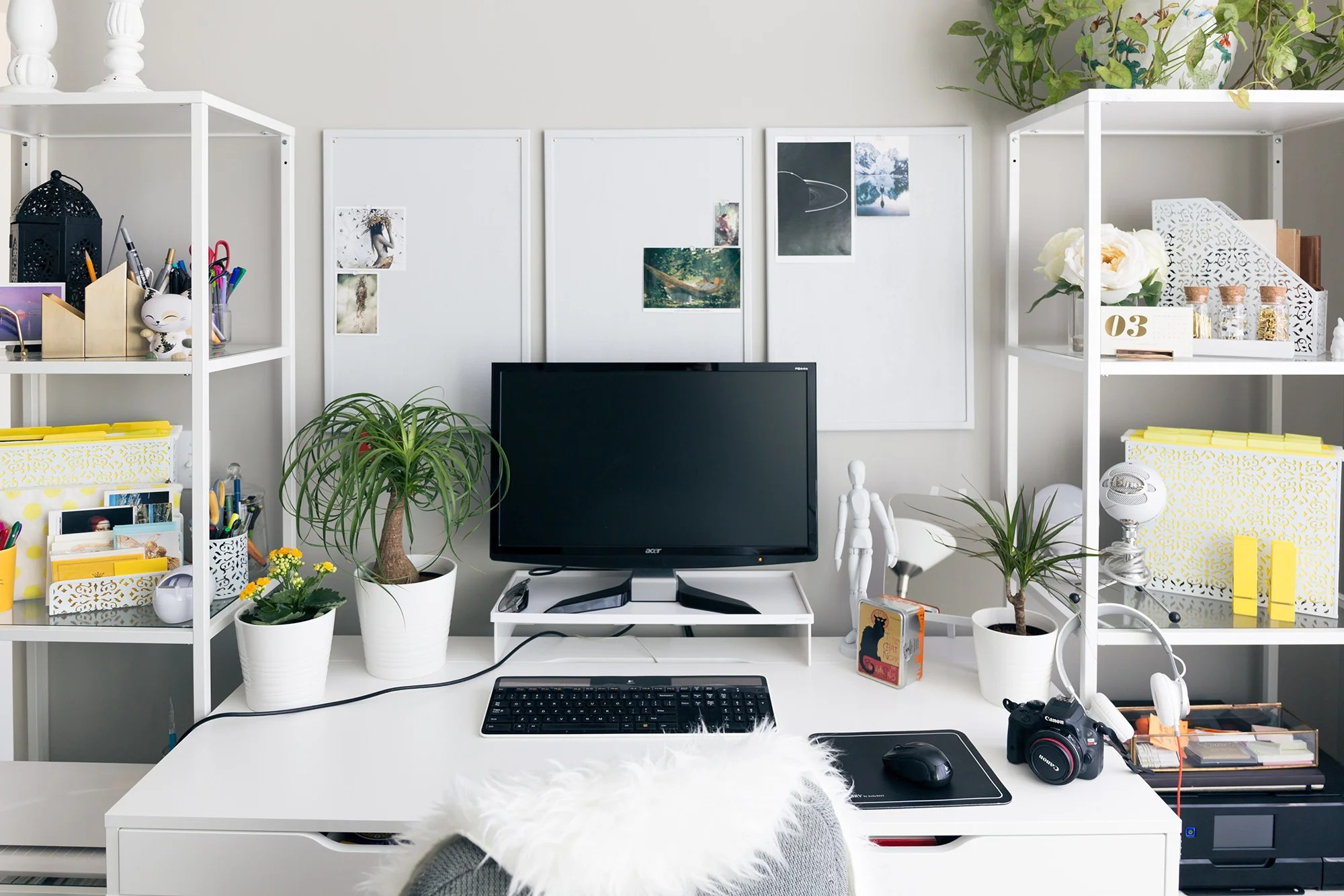 Best Desk Organizer Desk Accessories That Banish Clutter