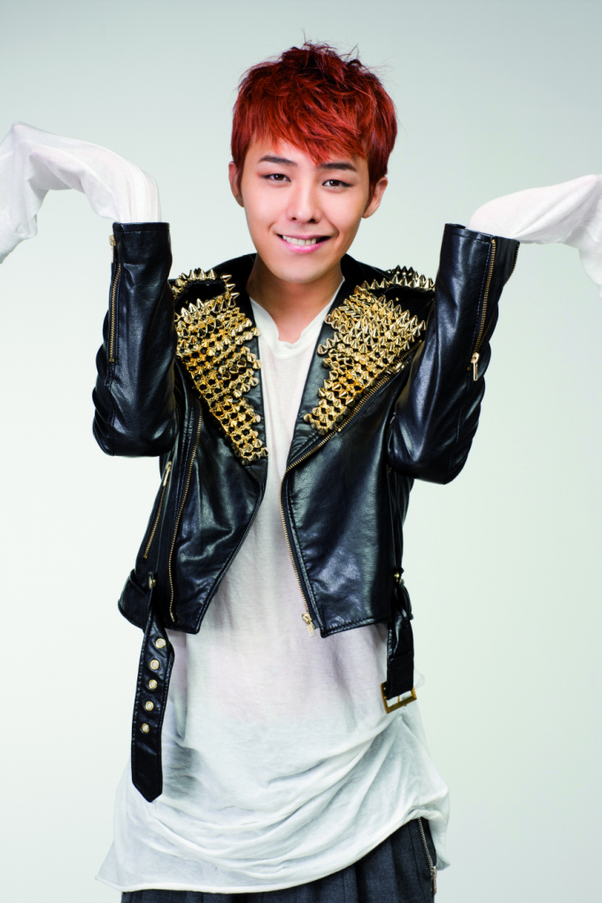 Taeyang Cute Wallpaper G Dragon Popseoul
