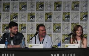 SDCC 2016: Outcast não seguirá os quadrinhos