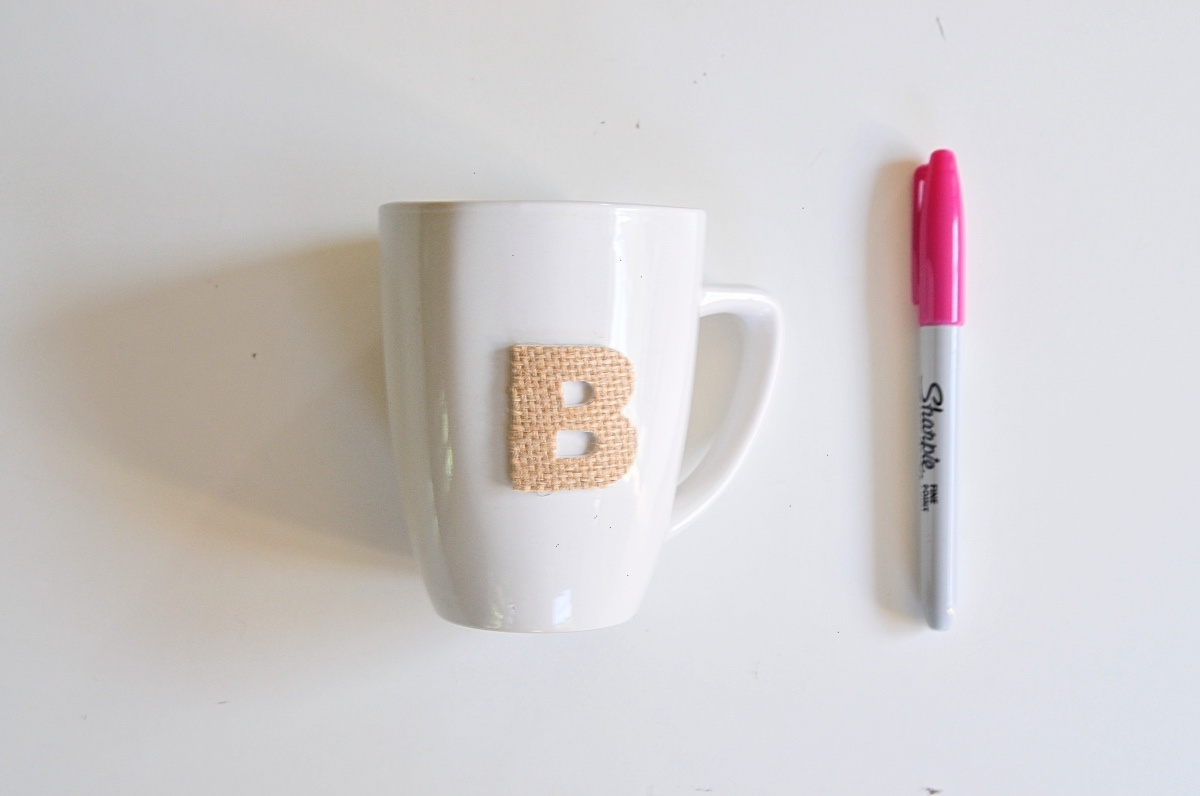 Where To Buy Nice Coffee Mugs 3 Ways To Make Diy Sharpie Coffee Mugs