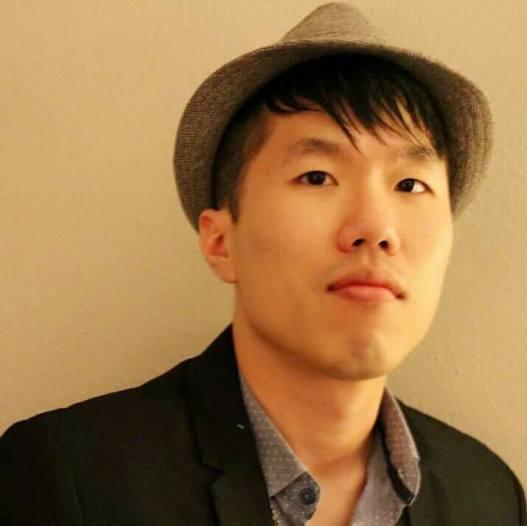 Producer/songwriter Tat Tong (Photo: Facebook/Tat Tong)