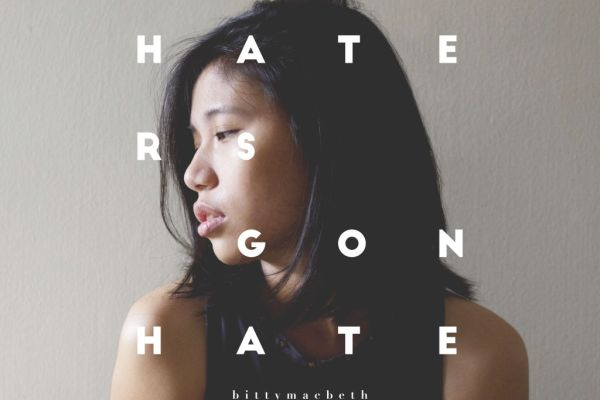 01_HATERS GON HATE