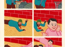 Joan Cornellà in Singapore