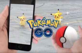 Pokémon Trainer/Humanitarian: 5 Exercise-For-Charity Apps To Complement Your Pokémon GO Addiction