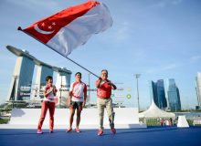 Where should Singapore go from Joseph Schooling's Gold?