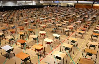 Exam Tables