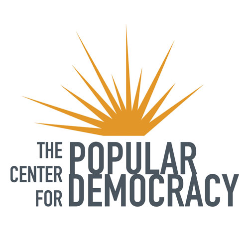 Campaign News Page 9 The Center for Popular Democracy