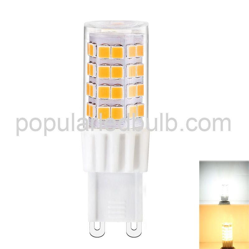 Lampen G9 G9 Led Bulbs G9 Bulb G9 Ac230v 51 Led Lamp Smd2835 Aw Led Bulb