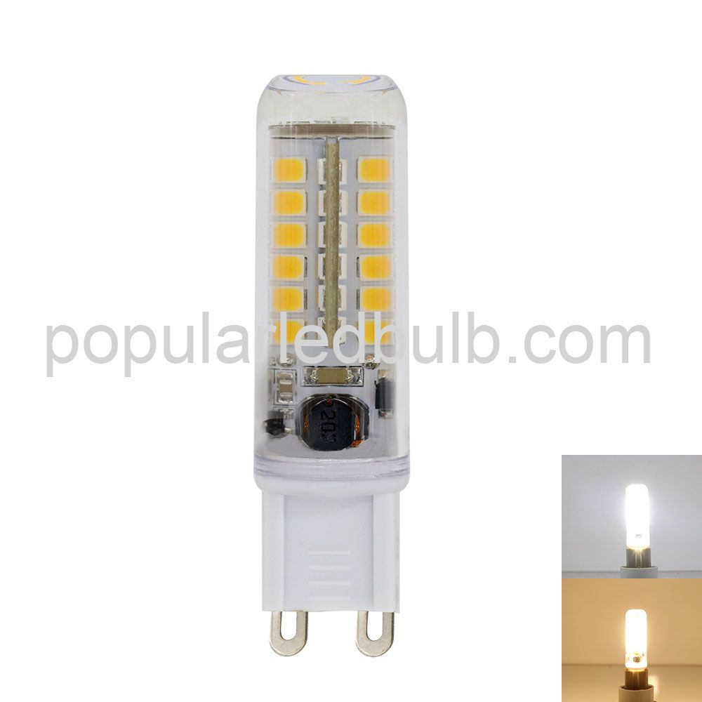 Lampen G9 G9 Led Bulbs G9 No Flicker Bulb Smd2835 Chip 300lumens Pc Housing