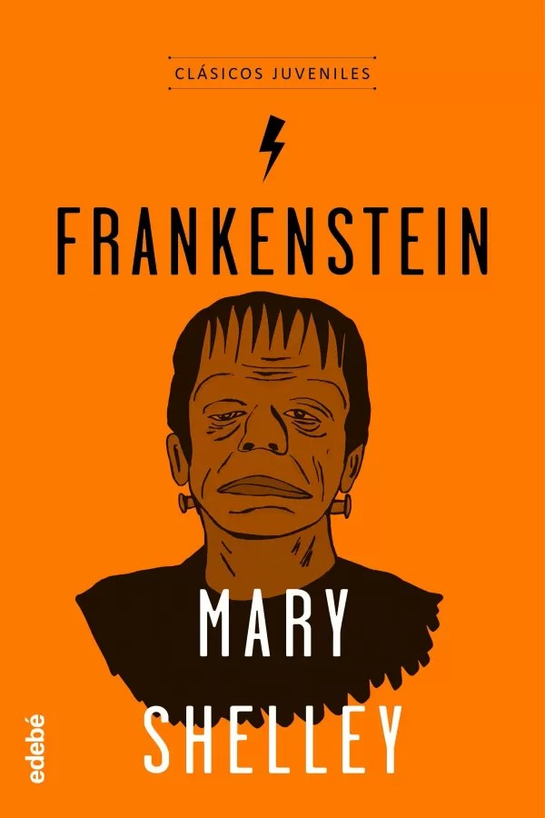 Frankenstein Libro Frankenstein Shelley Mary Libro En Papel 9788468331997