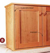AW Extra 10/31/13  European Hinges | Popular Woodworking ...