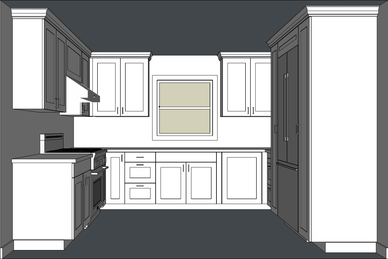 Building Kitchen Cabinets Video Designing Kitchen Cabinets With Sketchup Popular