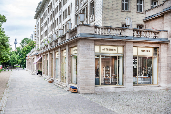 Erster Pop Up Store Von Bakenight In Berlin Popupstores De