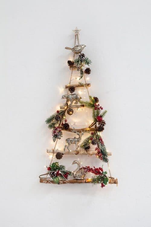 awesome rboles de navidad low cost originales with rboles de navidad originales - Rboles De Navidad Originales