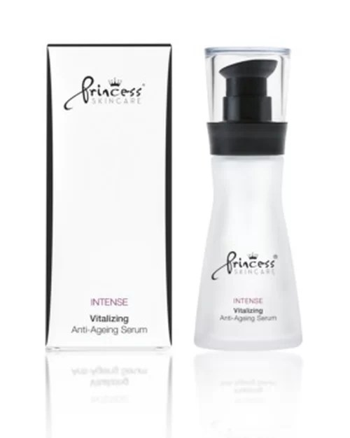 Vitalizing Anti-Ageing Serum – odżywcze serum anti-ageing