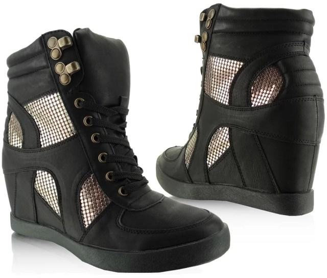 Sneakersy – nie dla każdego?