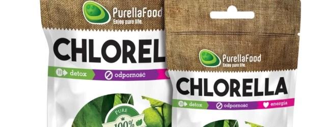 15 korzyści z przyjmowania Chlorelli