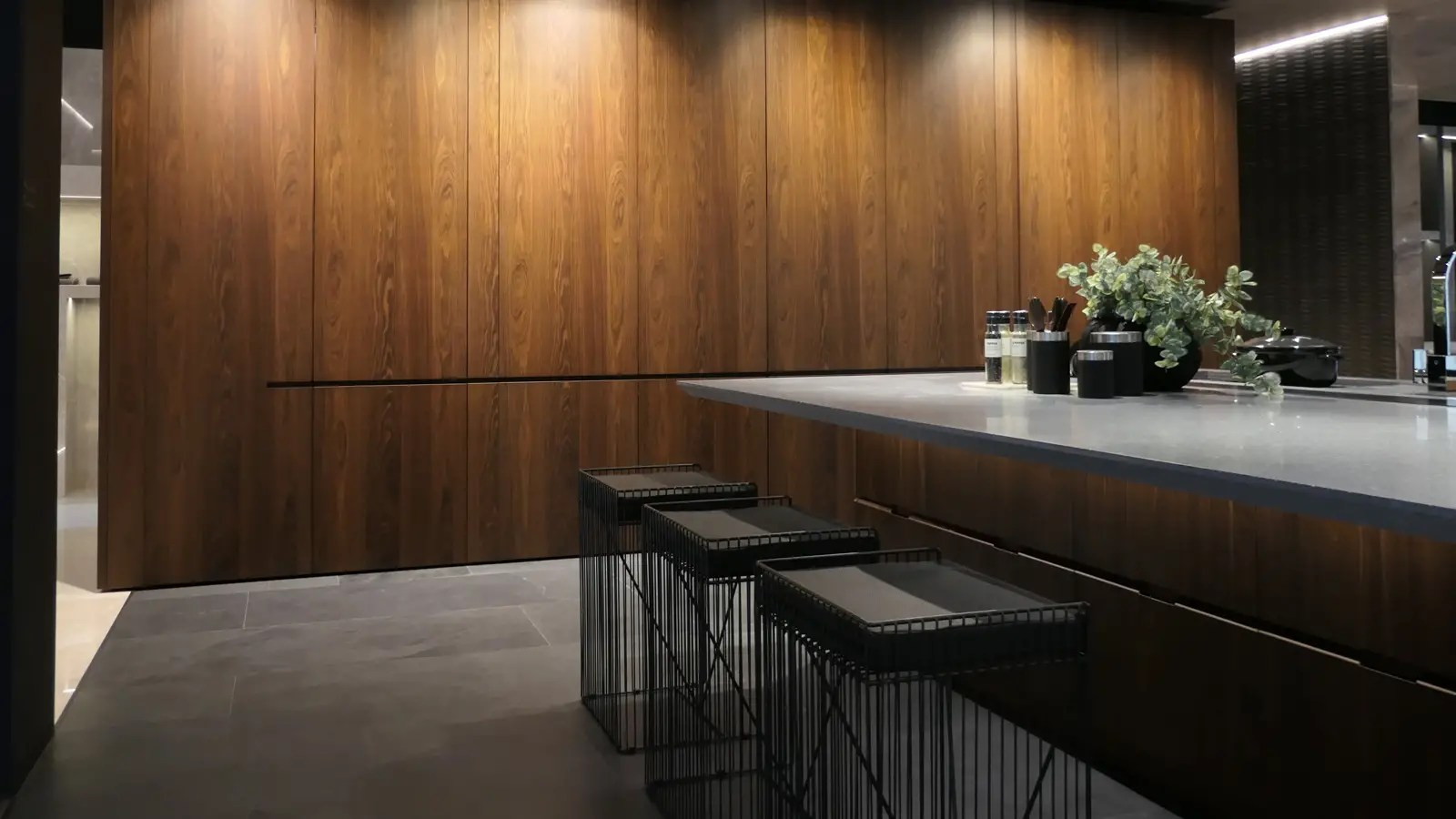 Gama Decor Gamadecor Transfers Its New Bathrooms And Kitchens To Cersaie