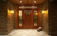 3 Front Door Lighting Ideas - Porch Advice
