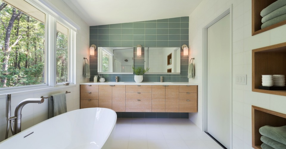 How to Budget for a Bathroom Remodel