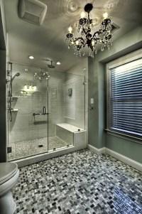 20 Beautiful Walk-In Showers That You'll Feel Like Royalty ...