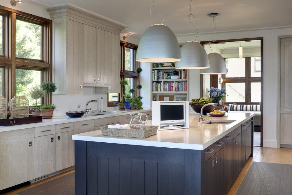 7 Timeless Kitchen Features That Will Never Go Out of Style - timeless kitchen design