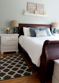 Master Bedroom Makeover - Christinas Adventures