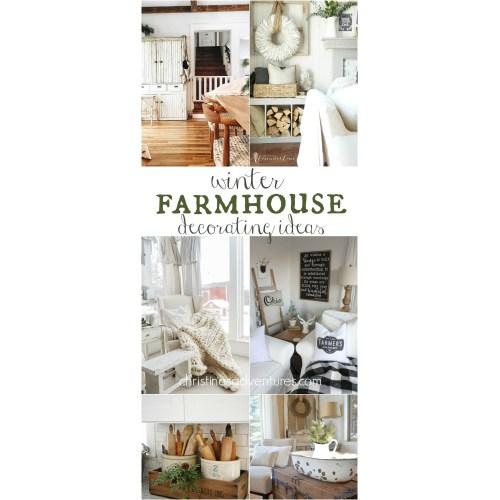 Medium Crop Of Farmhouse Home Decor