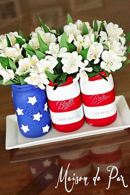 flag jars full angle