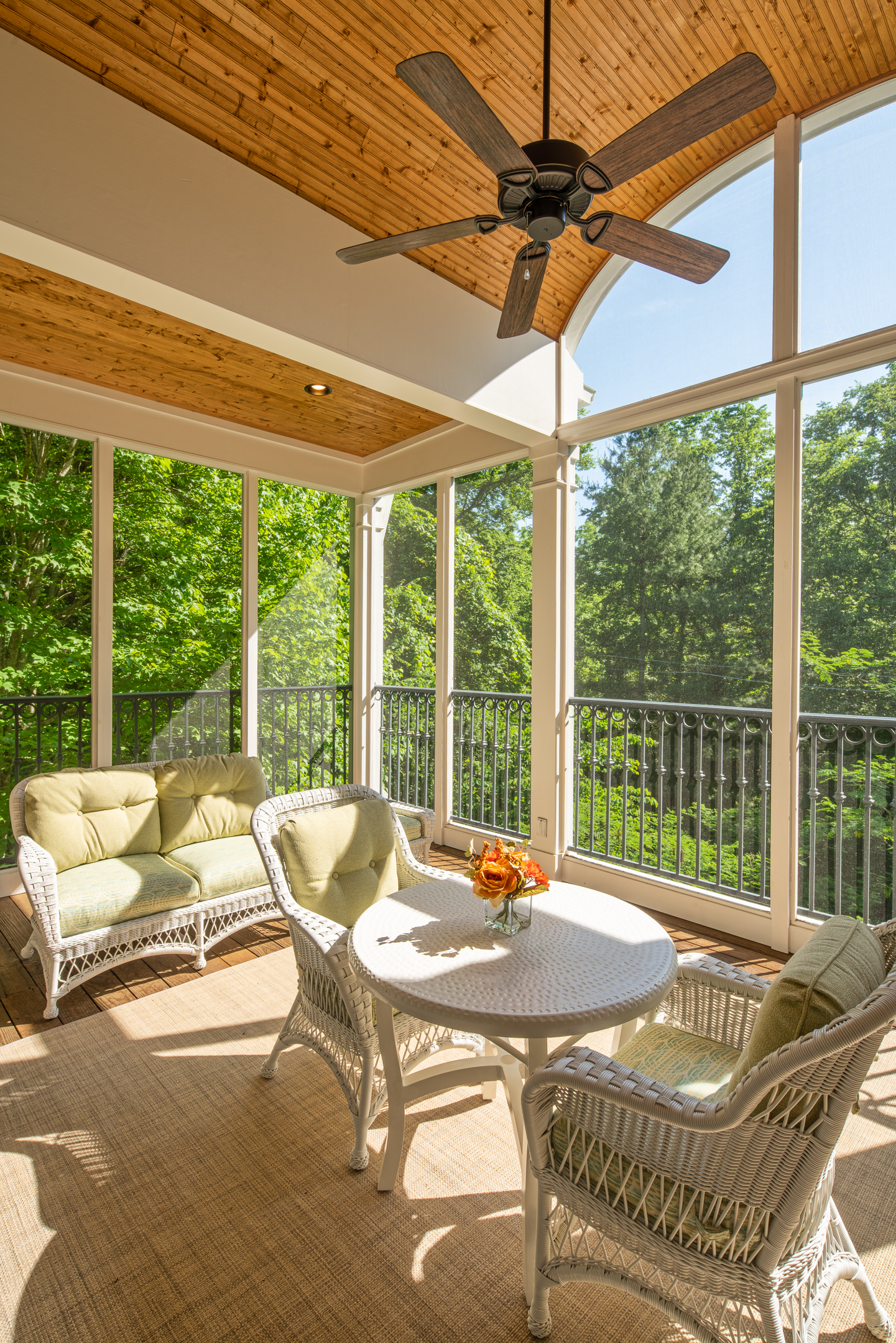 The Porch Company Says Decks Can Be Great But A Screened Porch Does It All Decks Are Great But A Screened Porch Does It Alll Better