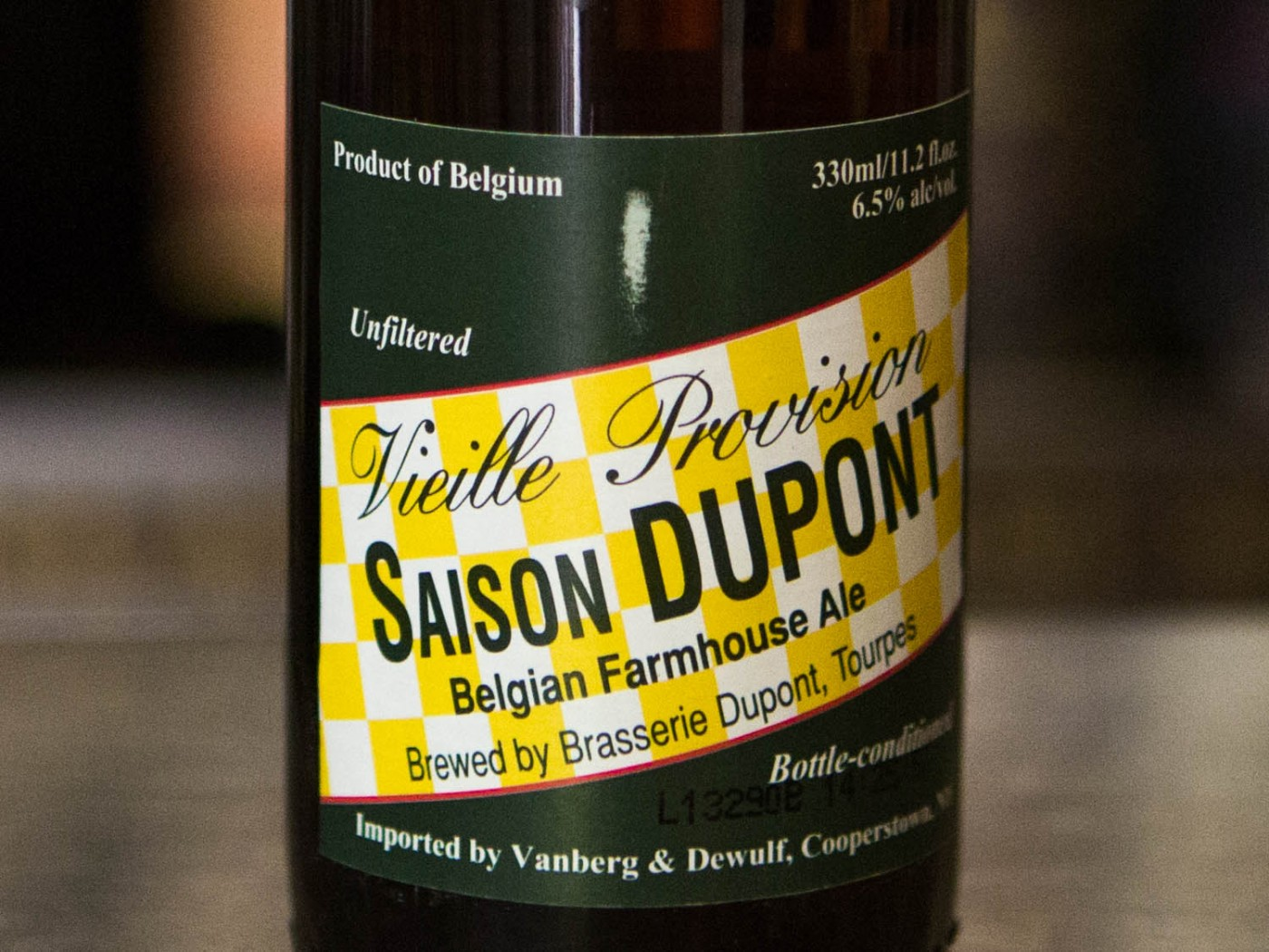 Saison Belgian Farmhouse Ale Beerology The History Of Saisons