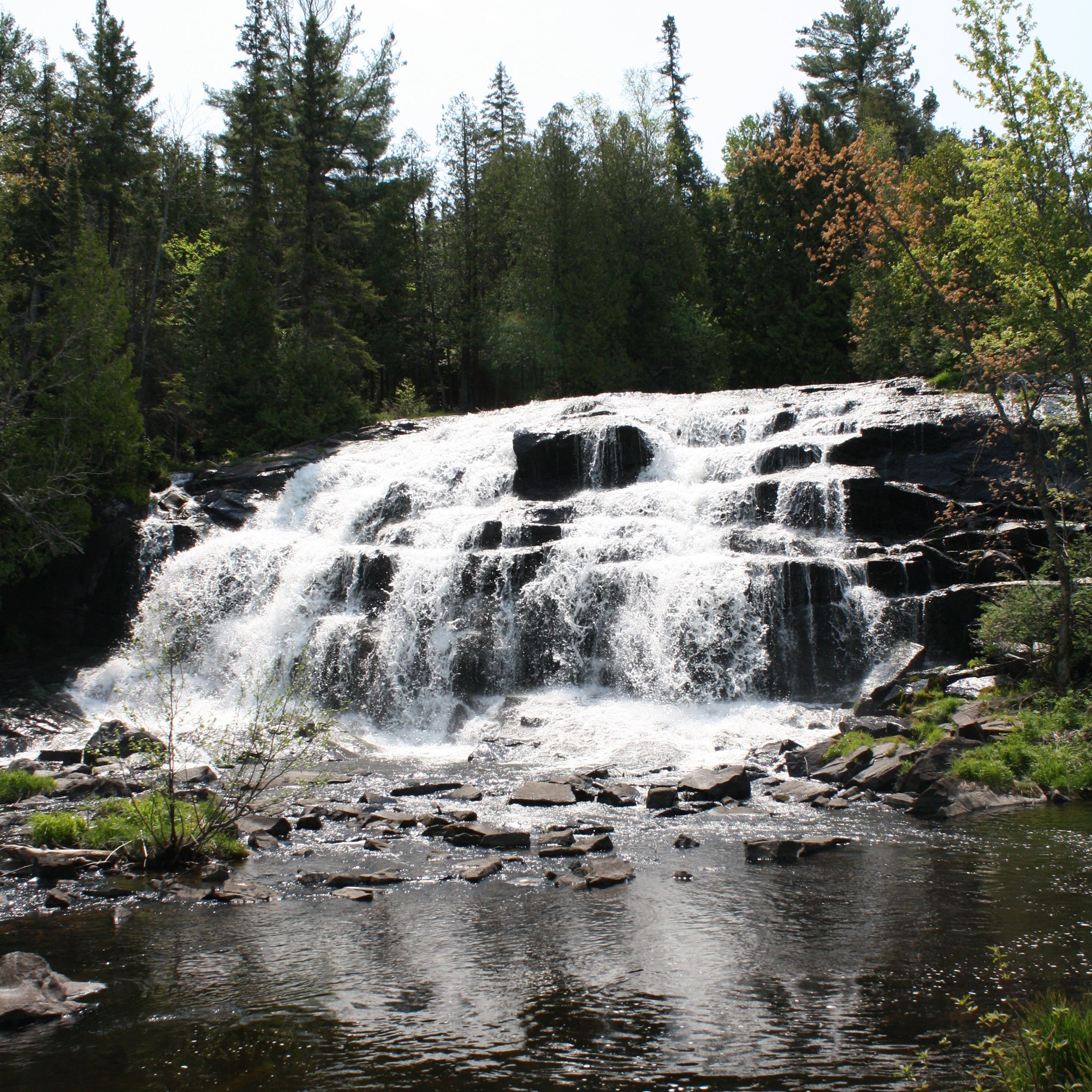 Bureau Long Porcupine Mountains | Ontonagon, Mi