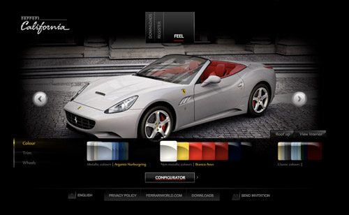 ferrari-customize