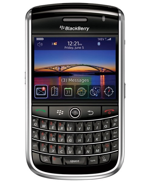 BlackBerry Tour Hits Verizon July 12th