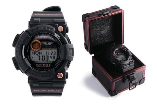 Casio G-Shock Frogman GWF-1000B [Limited Edition]