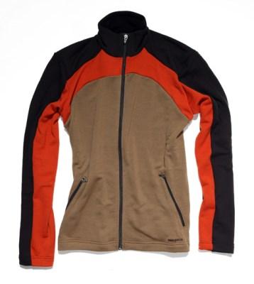 Patagonia Track Jacket