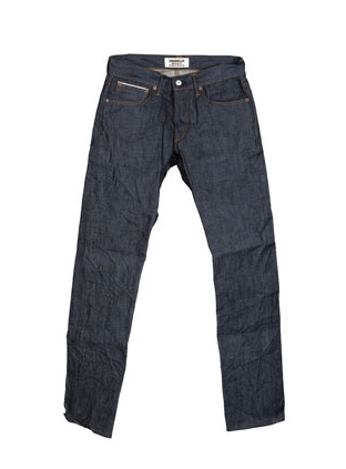 Simon Miller Slim Fit Raw Denims