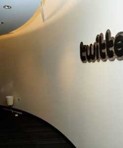 Inside the Twitter Office in San Francisco