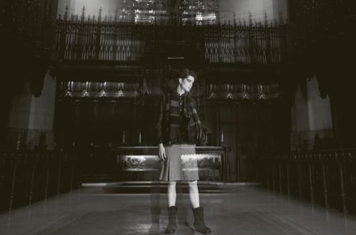 Introducing: Creep Clothing by Hiroshi Awai