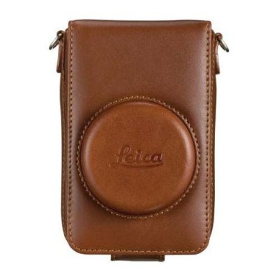 Leica D-LUX 4 Leather Carry Case