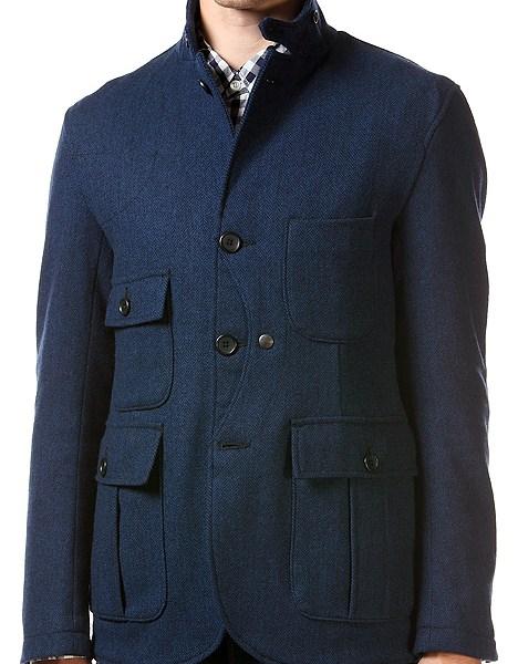 Woolrich Woolen Mills Upland Jacket [Fall 2010]
