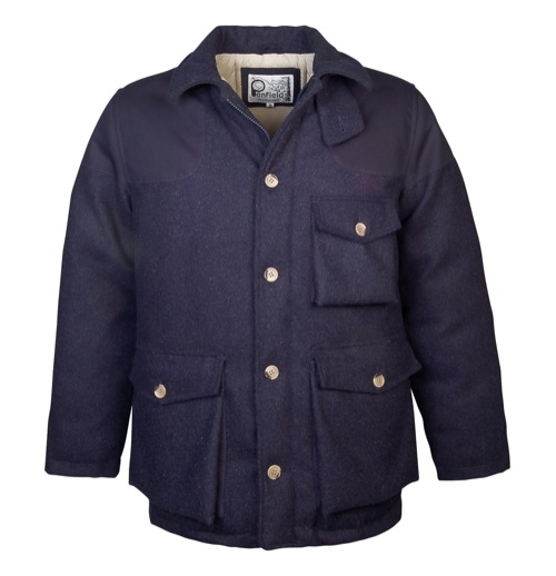 Penfield Trailwear Collection | The Foxcroft Jacket